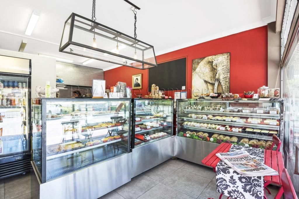 High Profit Gold Coast Cafe