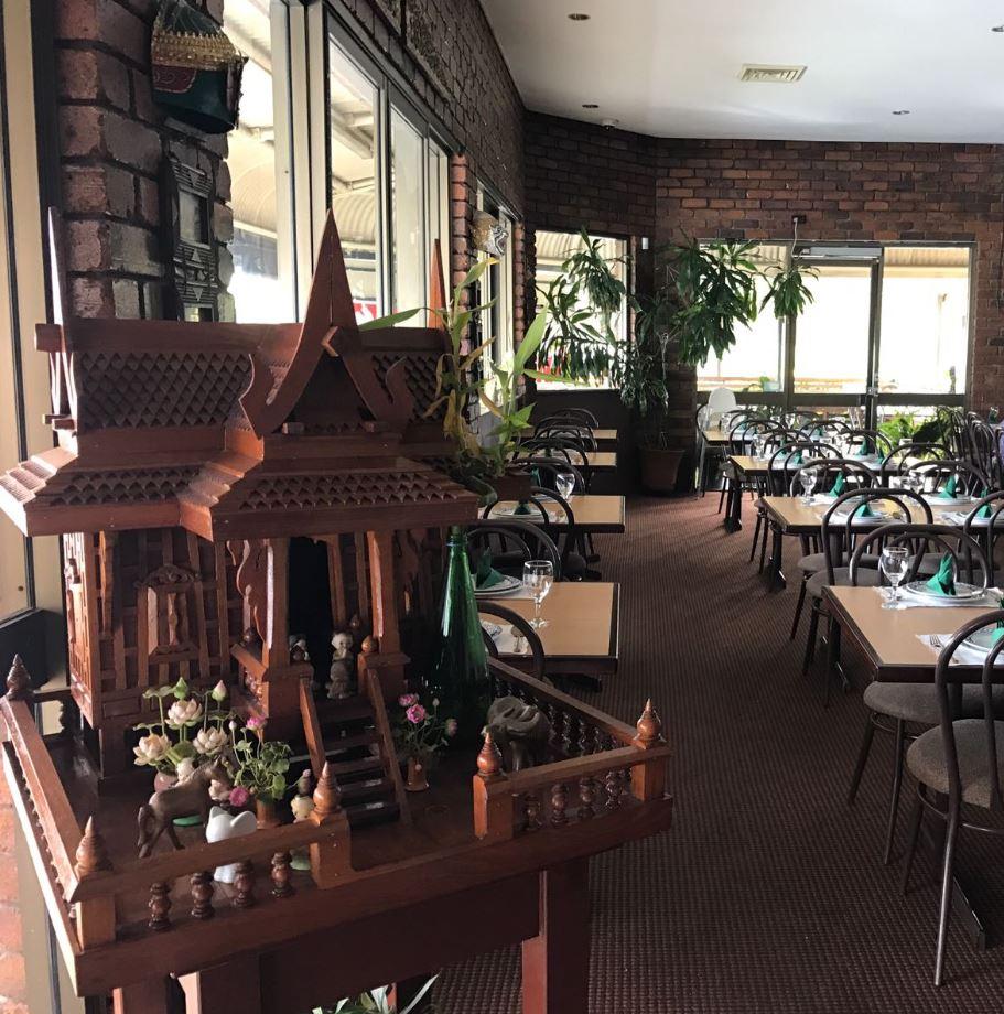 Restaurant Business For Sale in Springwood