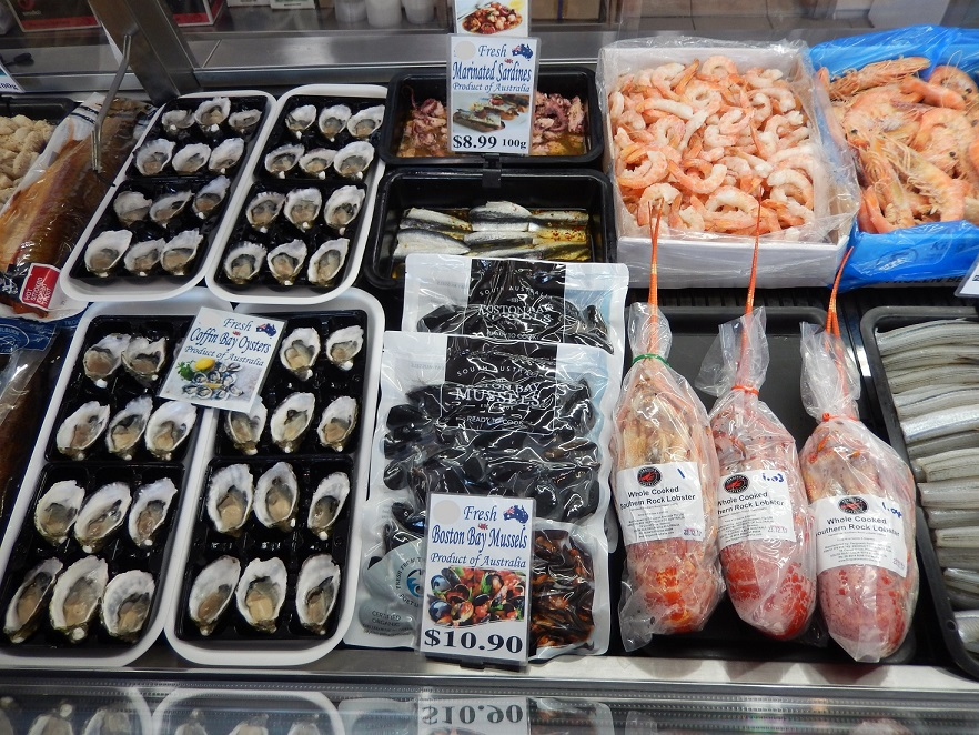 Fresh Seafood Business - PRICE REDUCED, MOTIVATED SELLER!