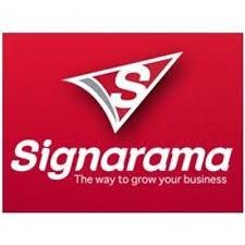 Worlds Largest Sign Company, Existing Signarama Franchise for Sale