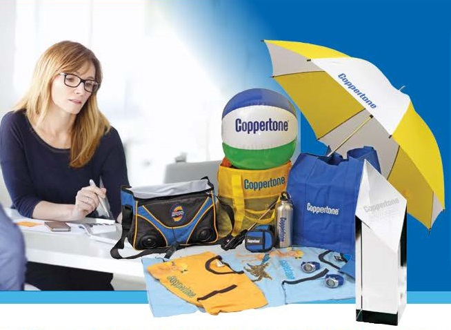 Promotional Products and Apparel Business