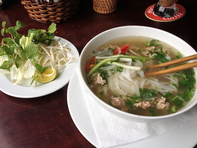 VIETNAMESE RESTAURANT in prime CBD location & a new lease available