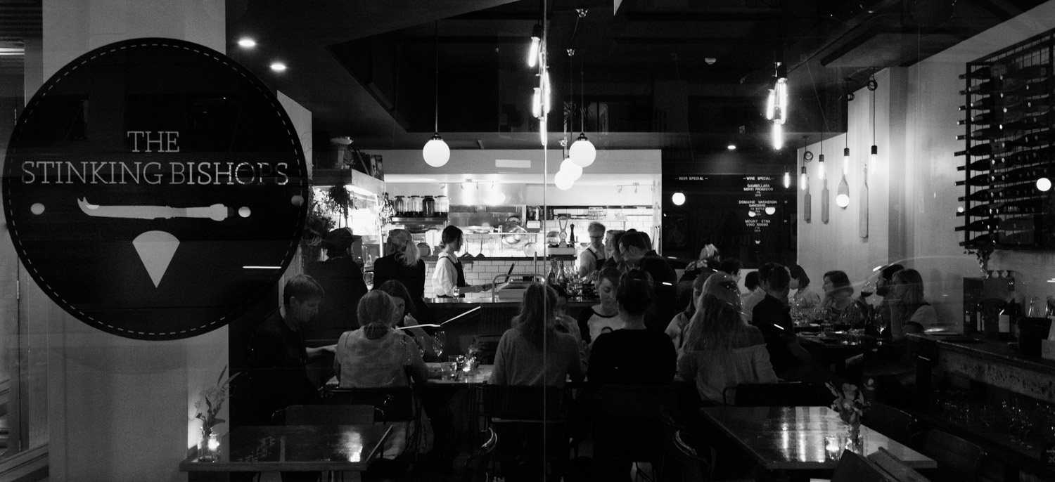 Sydney's premier cheese dining experience