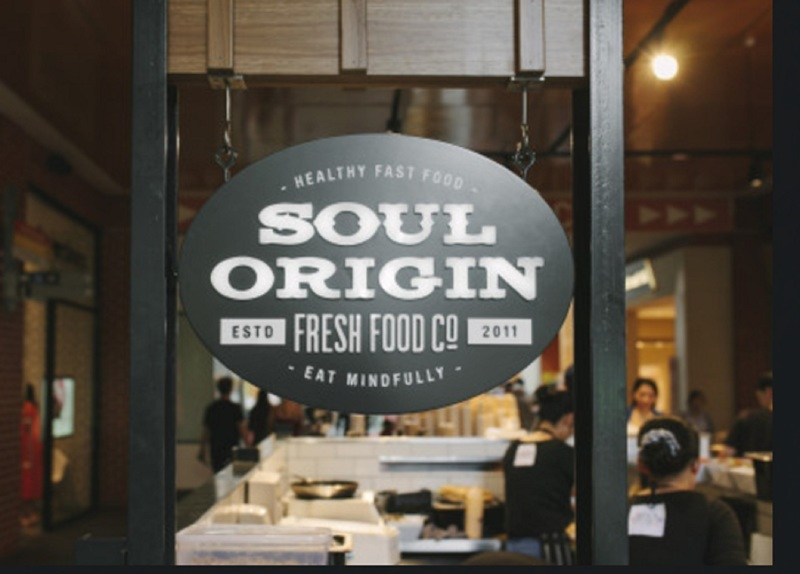 SOUL ORIGIN - Existing outlet with excellent turn over, fit out, and location