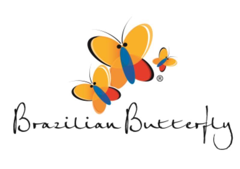 Brazilian Butterfly in Knox