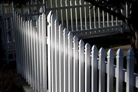 Fencing Manufacturing & Installation - UNDER CONTRACT