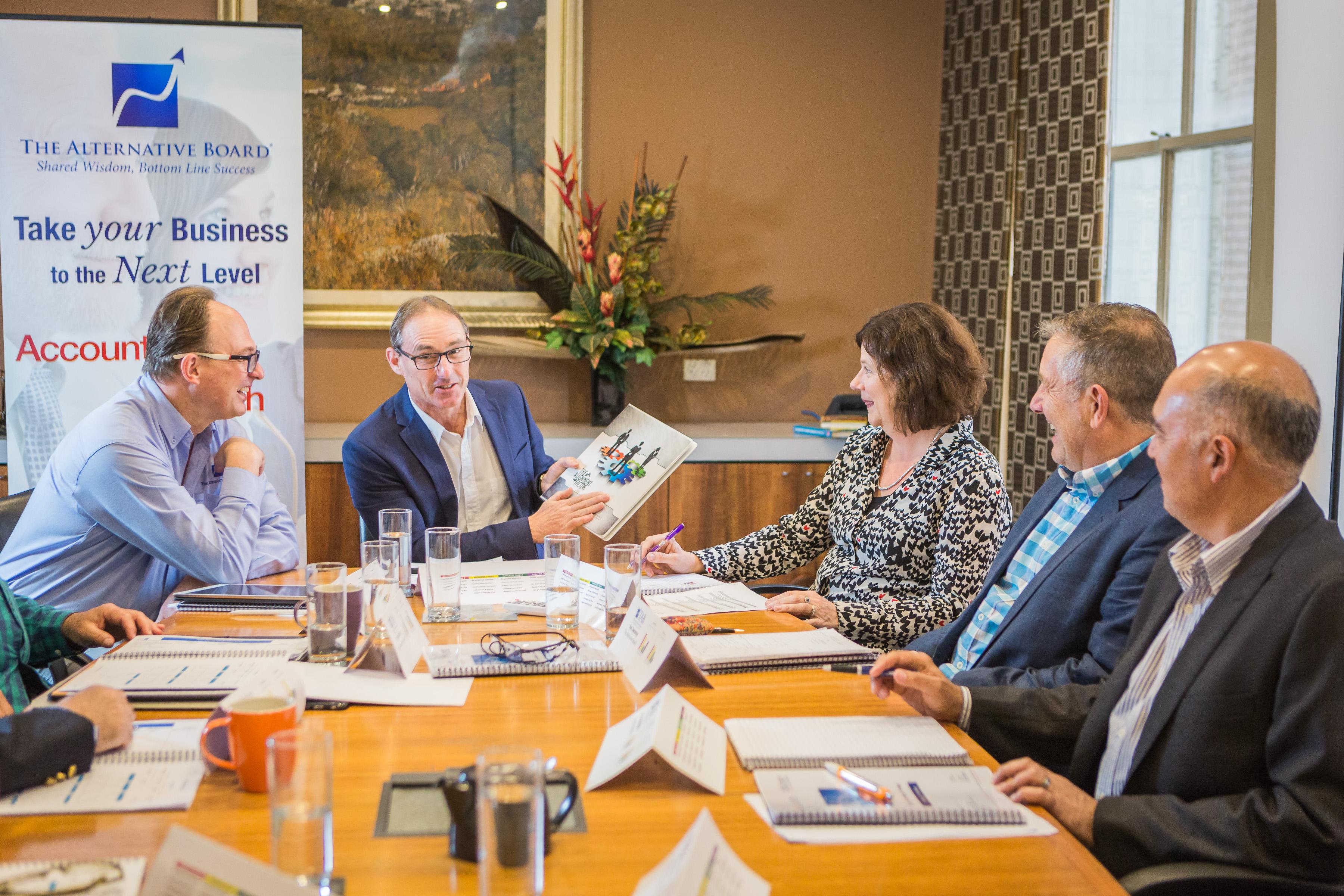 Business Coaching and Advisory Franchise - World's Best Coaching Service 2018