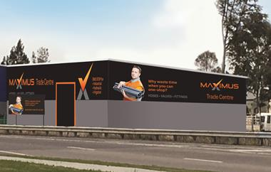 Unique Partnership Trade & Industrial Sales and Service Centre Sydney