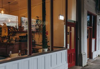 Margot Bar & Kitchen, Castlemaine - Private Sale