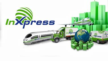 InXpress Franchise #121 For Sale - Online Shipping Freight Management Broker