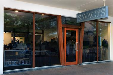 Iconic Mens Fashion Retail Business - Lifestyle Opportunity