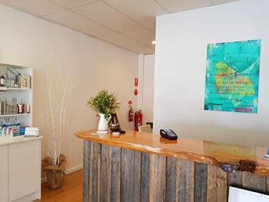 Watch your business bloom at Effloresce Beauty in Dromana