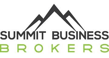 Summit Business Brokers Logo