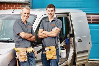 Love Home Improvement  Join the Oxworks family as an Oxworks install franchisee