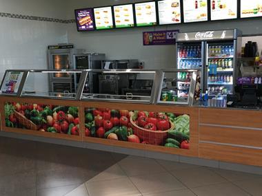Great Value Sandwich Franchise - Cairns