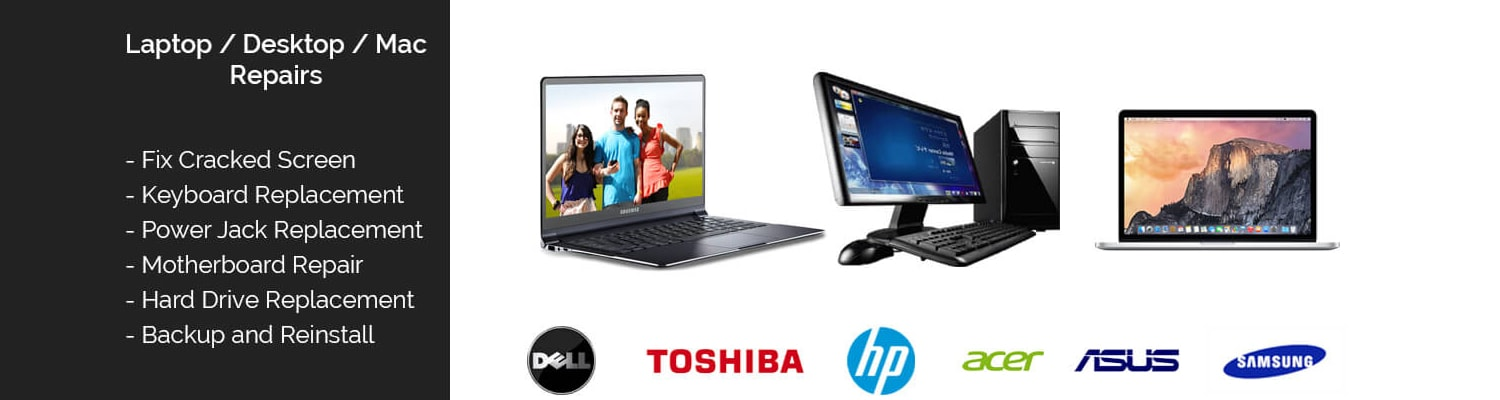 Urgent Established IT Computers & Office Supplies - Western Suburb