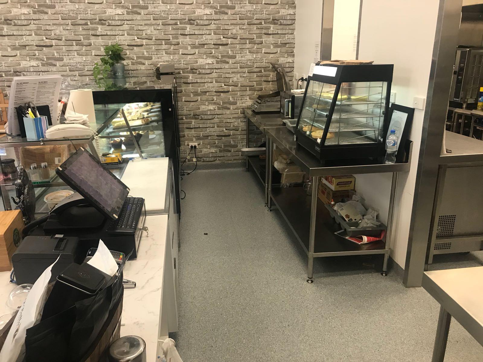 Priced to sell : Cafe/ Bakery - Ballarat