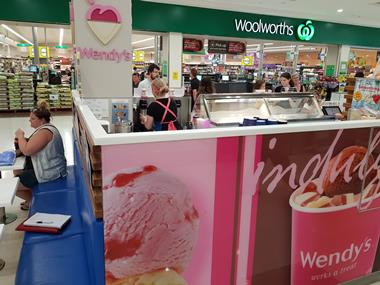 Wendys Milkbar Franchise