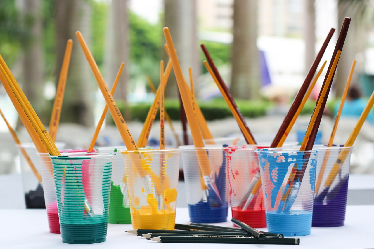 Online Sales - Education, Art, Craft, Technology Supplies Opportunity