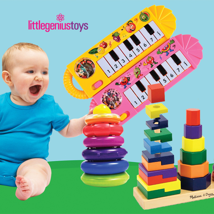 Educational Toy Store Online