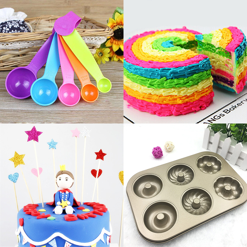 Online Cake Decorating Supply Business