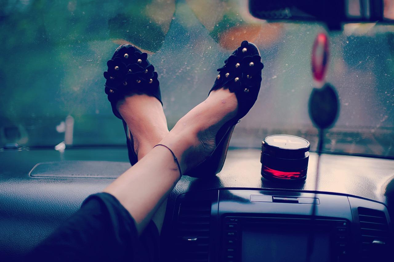 Online Discount Shoe Business
