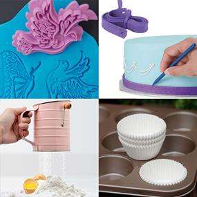 Online Baking & Cake Supplies Business
