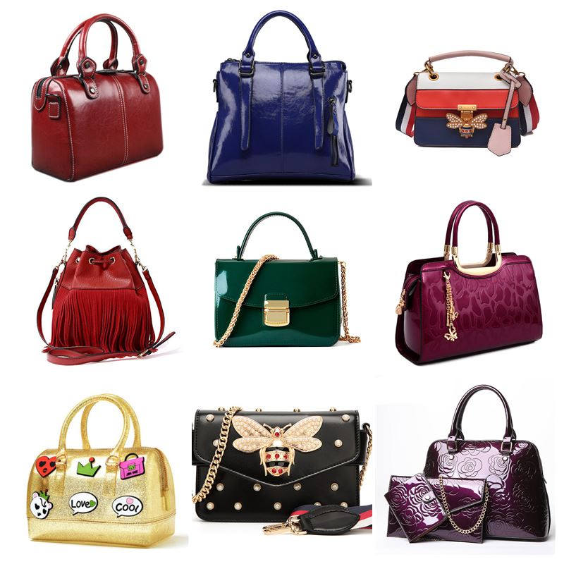 Online Retail Handbag Business