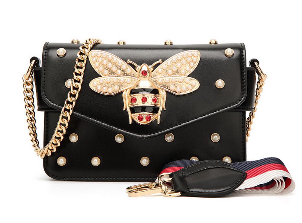 Online Luxury Handbag Business