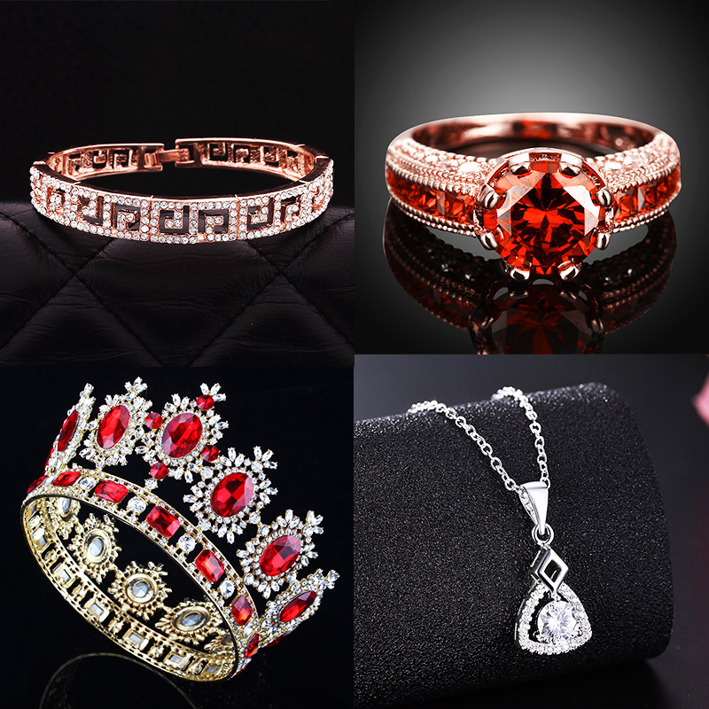 Online Bridal Jewelry Business