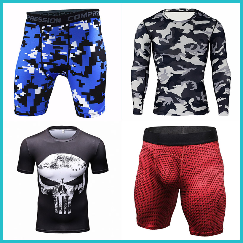 Online Sports Clothing Store