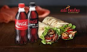 Ali Baba:The Ultimate Kebab :Fast Food thats fresh & healthy: South West Sydney