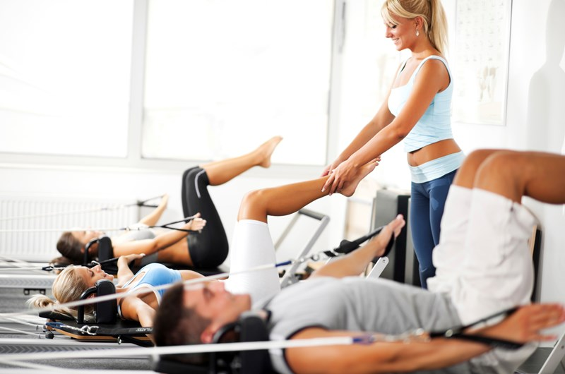 Adelaide Pilates Business For Sale