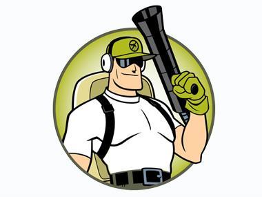 Mosquito Squad™ Australia - Master Franchise