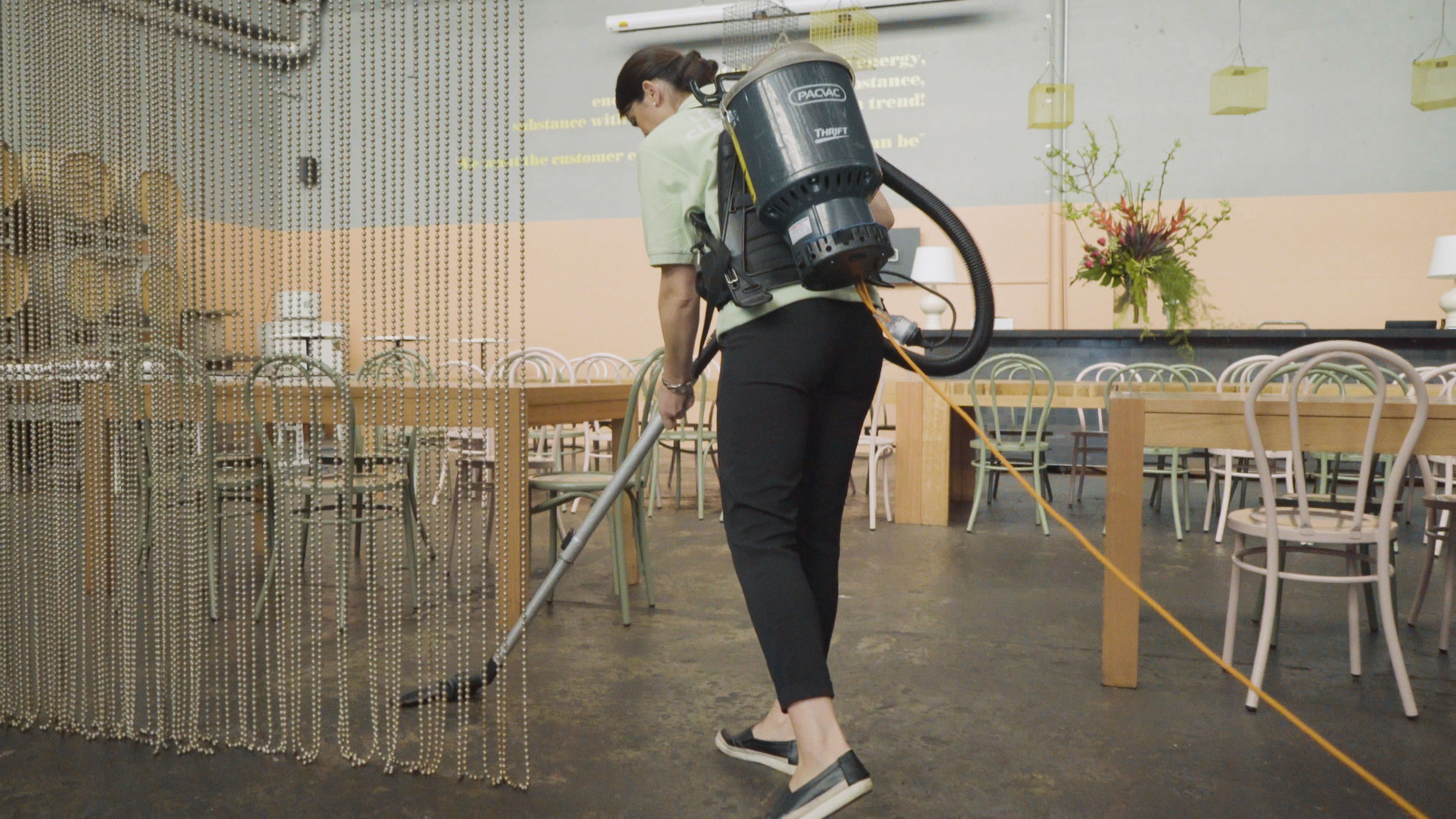 PRO CLEANING GROUP commercial contracts from $19,950 + GST.