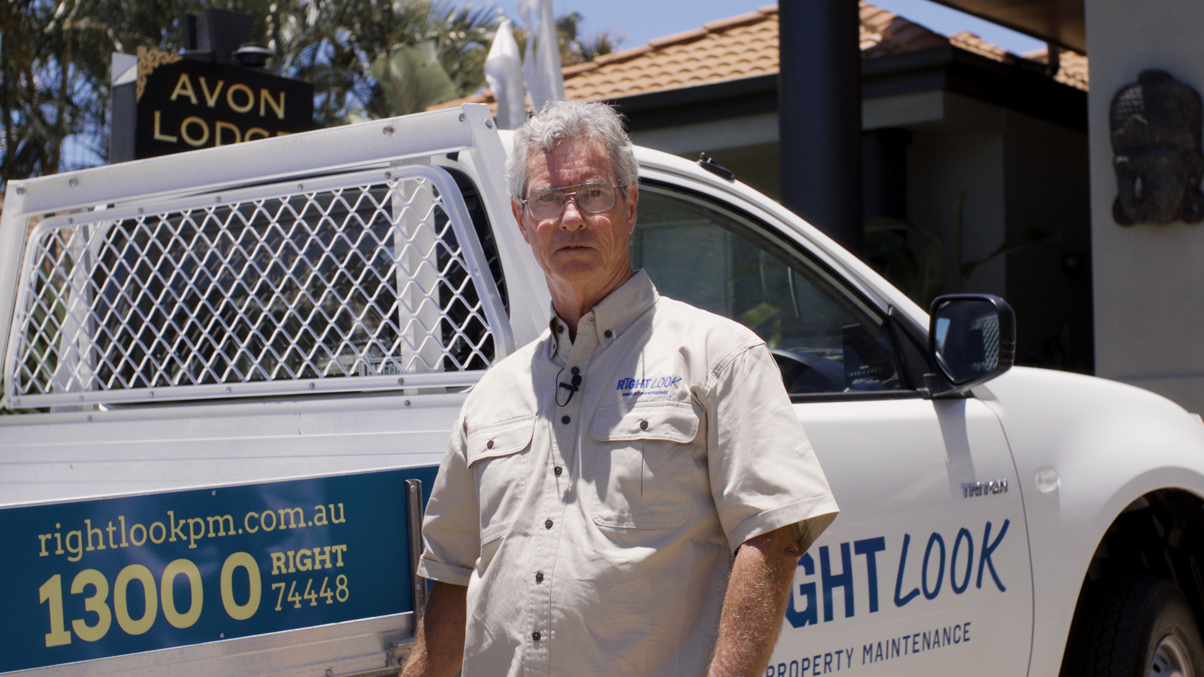 Right Look Property Maintenance - Experience Counts