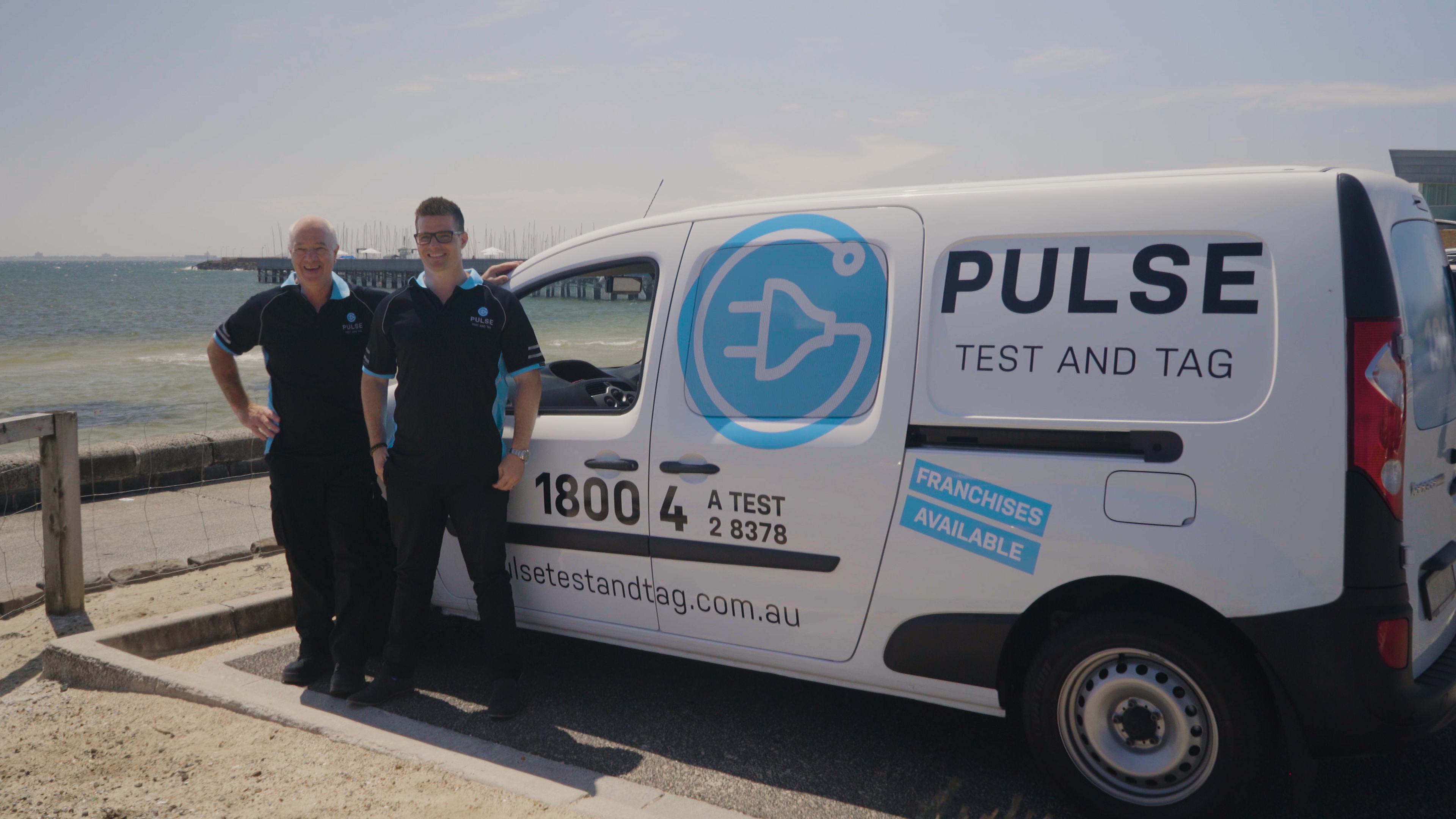 Pulse Test and Tag – Opportunities from $39,950 + GST