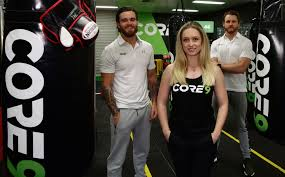 Core9 Fitness :Industry leading unique 31min full body workout regime: Dee Why