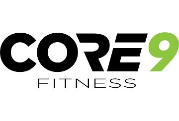 Core9 Fitness Logo