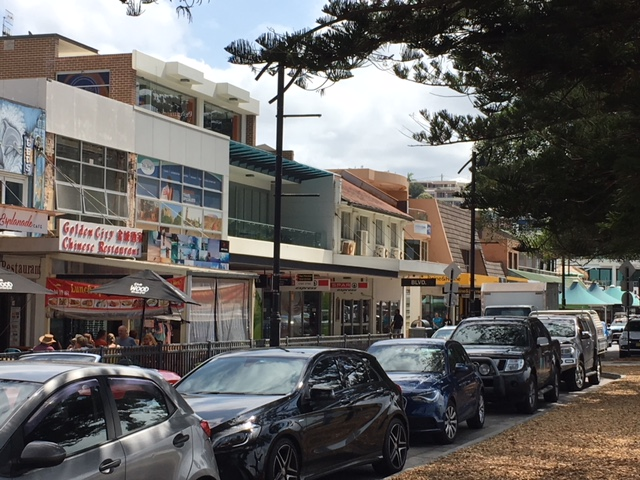 Prime Terrigal Beach Front Retail - Gifts - News