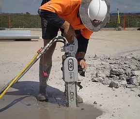 Concrete Cutting & Drilling Business Opportunity