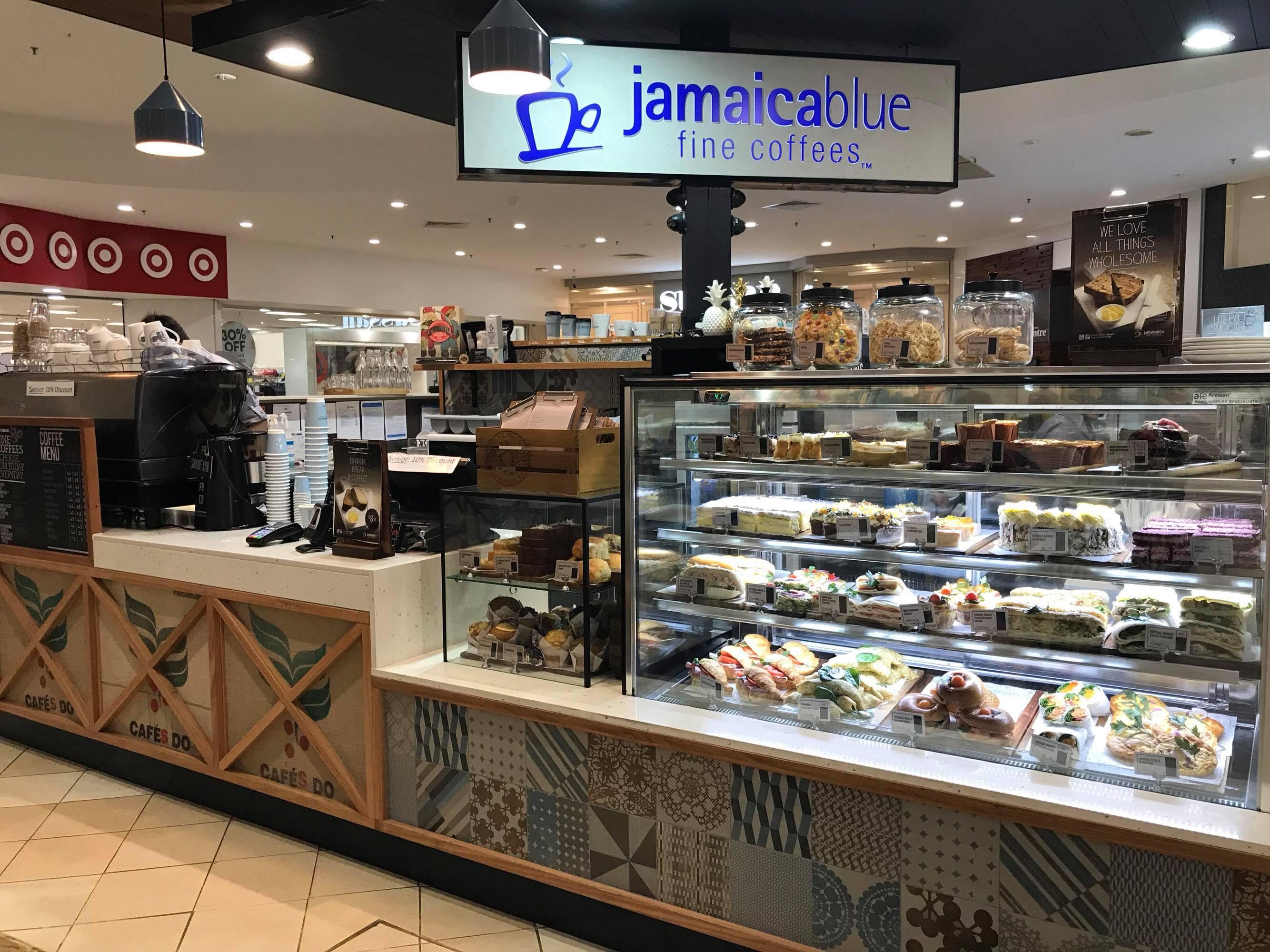Jamaica Blue Cafe/Restaurant, Profitable & easy to run
