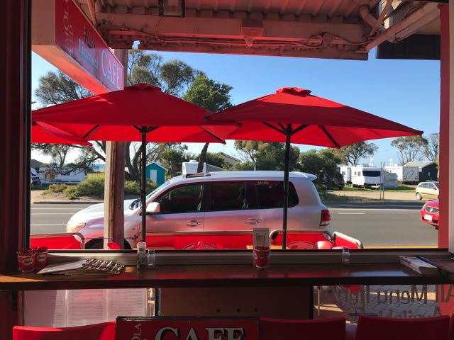 Immaculate Cafe For Sale – Rye - Ref: B18044