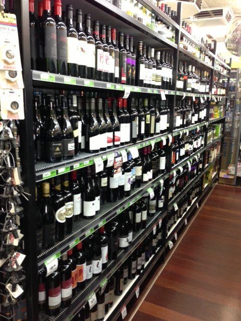 Bottle Shop – Fully Managed -  Ref: B18047