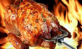 Charcoal Chicken - Mornington Peninsula - Ref: B18046