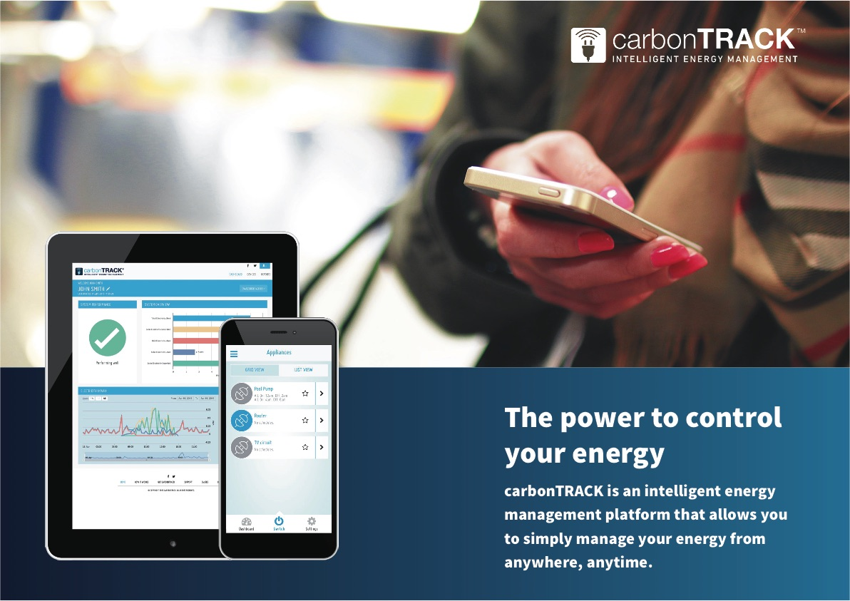 Award Winning Intelligent Energy Management Business