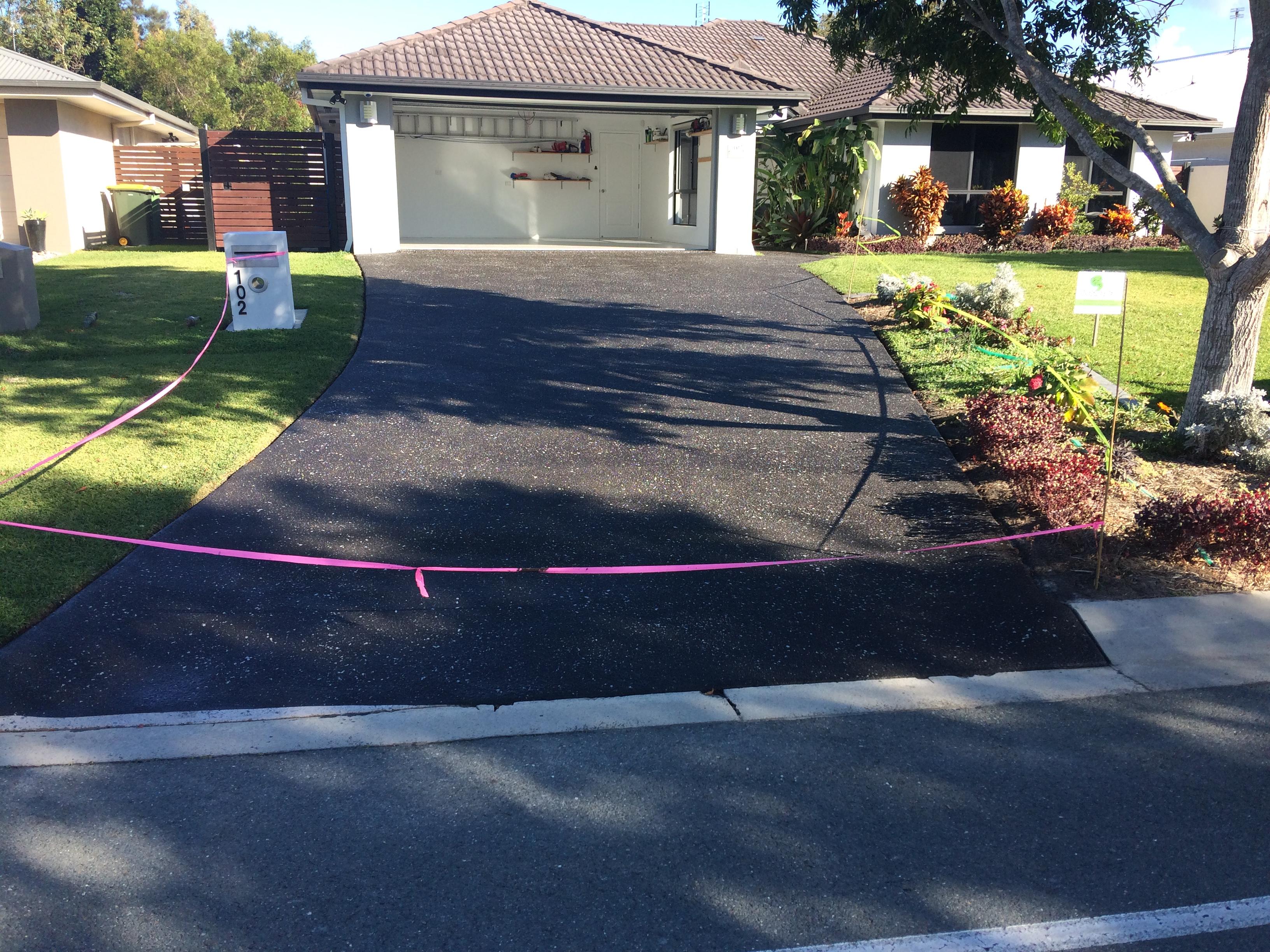 Concrete Sealing Business
