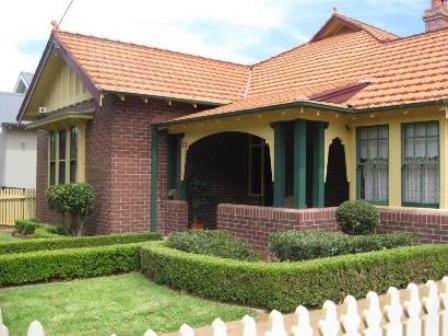 Niche Home Restoration Business.