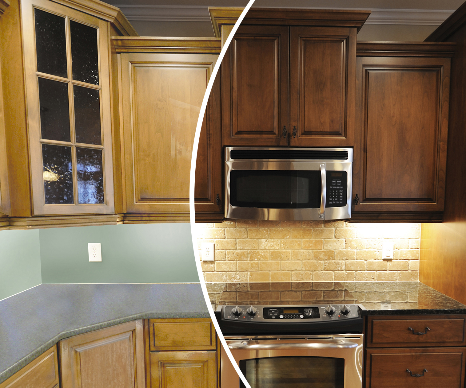 Kitchen Cabinet Refacing Nj: Cabinets Matttroy