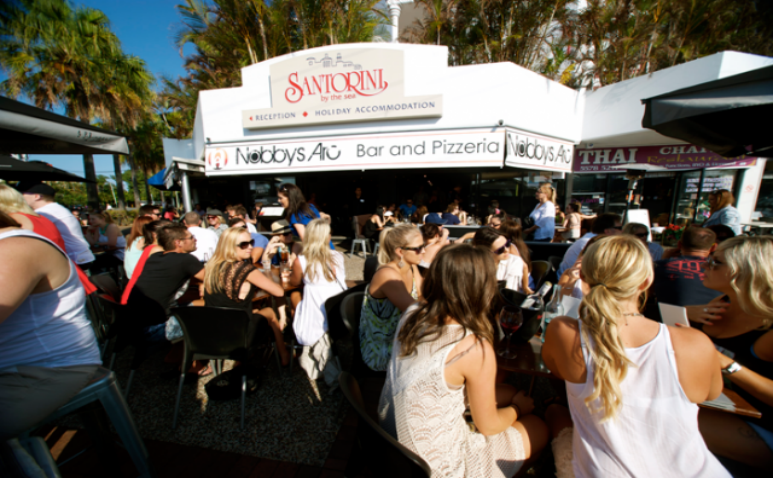 Nobbys Beach Restaurant and Bar - Sales of over $1.45m pa For Sale